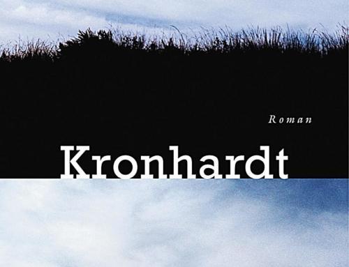 Kronhardt von Ralph Dohrmann
