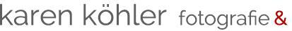Karen Köhler fotografie Logo