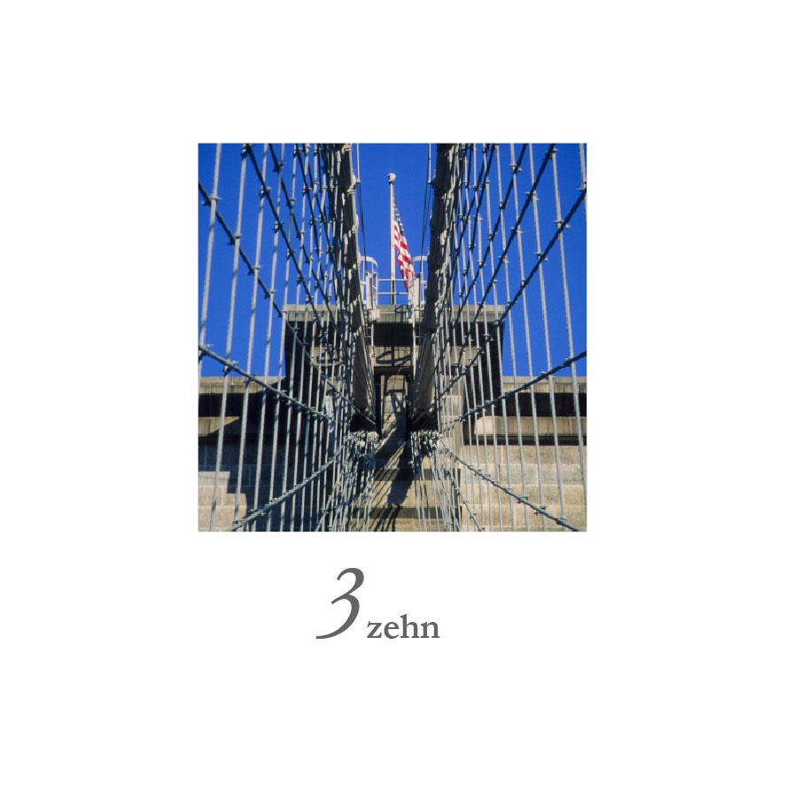 Buch mit Bildern aus Amerika und Nürnberg