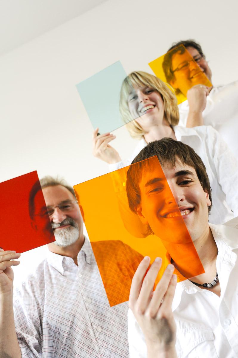 Imageportraits für Marekting und Web